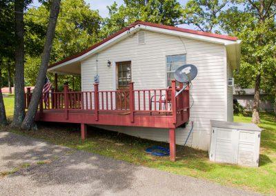Barefoot Properties | Kentucky Lake Vacation Rentals | Lake House | Deck