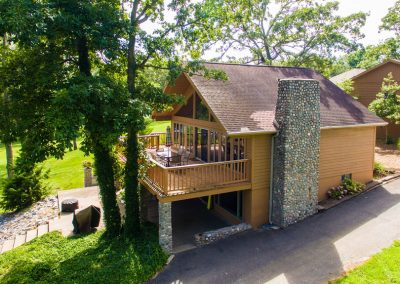 Barefoot Properties | Kentucky Lake Vacation Rentals | Lake House | Lake View
