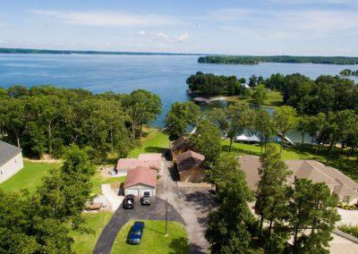 Barefoot Properties | Kentucky Lake Vacation Rentals | Lake House | Lake View | Private Dock