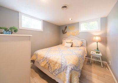 Barefoot Properties | Kentucky Lake Vacation Rentals | Lake Houses | Bedroom