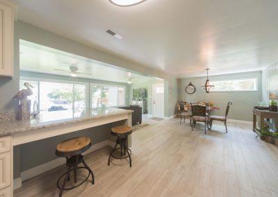 Barefoot Properties | Kentucky Lake Vacation Rentals | Lake House | Kitchen