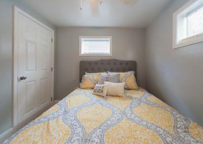 Barefoot Properties | Kentucky Lake Vacation Rentals | Lake House | Bedroom
