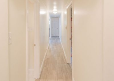 Barefoot Properties | Kentucky Lake Vacation Rentals | Lake House | Hallway