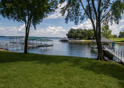 Barefoot Properties | Kentucky Lake Vacation Rentals | Lake House | Private Dock