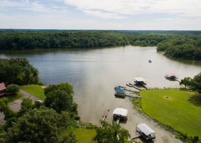 Barefoot Properties | Kentucky Lake Vacation Rentals | Lake View