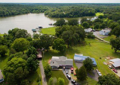 Barefoot Properties | Kentucky Lake Vacation Rentals | Private Dock