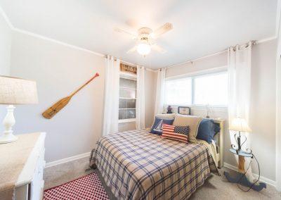 Barefoot Properties | Kentucky Lake Vacation Rentals | Bedroom