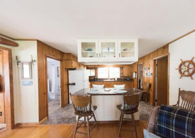 Barefoot Properties | Kentucky Lake Vacation Rentals | Fully-Stocked Kitchen