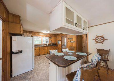 Barefoot Properties | Kentucky Lake Vacation Rentals | Fully-Stocked Kitchen