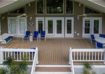 Barefoot Properties | Kentucky Lake Vacation Rentals | Lake Cottage | Lake View