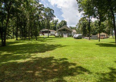 Barefoot Properties | Kentucky Lake Vacation Rentals | Lake Cottage | Lake View | Private Boat Dock