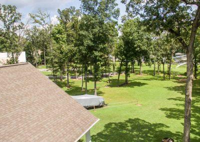 Barefoot Properties | Kentucky Lake Vacation Rentals | Lake Cottage | Lake View | Large Back Yard