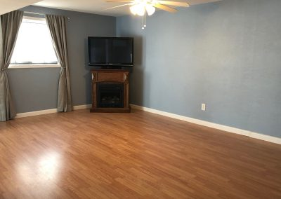 Barefoot Properties | Kentucky Lake Vacation Rentals | Living Room