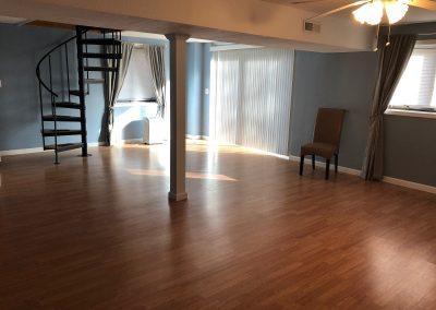 Barefoot Properties | Kentucky Lake Vacation Rentals | Short & Long Term Rentals | Lake Cottage | Finished Basement